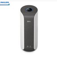 飞利浦(PHILIPS)空气净化器 家用卧室客厅除甲醛除雾霾除过敏原除细菌病毒 手机智控数字显示 AC3855/00