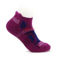 跑步袜透气防臭吸汗短袜运动户外袜子男女款