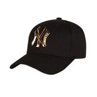 MLB 美职棒棒球帽男女款ny嘻哈棒球帽 可调节情侣帽子