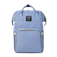 双肩包母婴包多功能大容量包外出背包时尚妈妈包旅行包书包