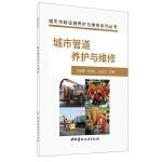 城市管道养护与维修・城市市政设施养护与维修系列丛书