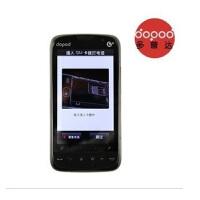 多普达 T8388 麒麟 移动3G GPS导航 WIFI 机打发票 全国联保