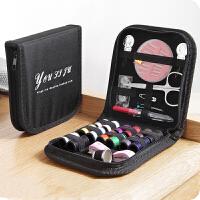 物有物语 便携式针线包 家用缝纫工具10件套装缝纫线盒缝补针线盒