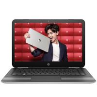 惠普(HP)畅游人14英寸超薄笔记本i5-7200U Pavilion 14- AL129TX 4G 500G 4G独