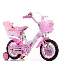 儿童自行车公主车12寸14寸16寸18寸公主自行车