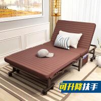 多功能折叠床单人医院陪护床书房沙发卧室家用床办公室午睡午休椅