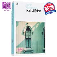 【中商原版】[英文原版]East of Eden 伊甸之东英文原版 约翰・斯坦贝克