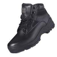 户外特种兵男军靴 双密度07作战靴 户外军勾靴 男士防火防刺防燃靴军靴