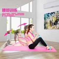 拉力器女仰卧起坐辅助器材健身家用运动脚蹬拉力器减肥瘦腰腹肌