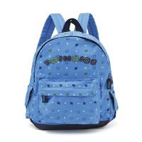 书包小孩幼儿园2大班4可爱5男女童宝宝韩版双肩背包1-3-6周岁