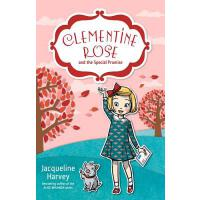 【预订】Clementine Rose and the Special Promise