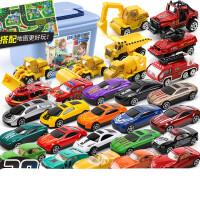 儿童玩具车模型男孩消防工程车合金小汽车2-3-5-6岁7宝宝益智玩具