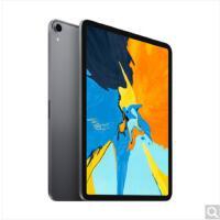 Apple iPad Pro 平板电脑 2018年新款 11英寸(64G WLAN版/全面屏/A12X芯片/Face