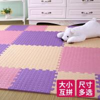 儿童拼图泡沫地垫卧室拼接地板垫大号60 60家用榻榻米地垫