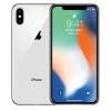 【当当自营】 Apple iPhone X 256G 银色 支持移动联通电信4G手机
