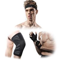 运动护踝男女健身深蹲保暖篮球举重户外护具护腰手套性