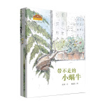 小蜗牛自然图画书系(全四册)