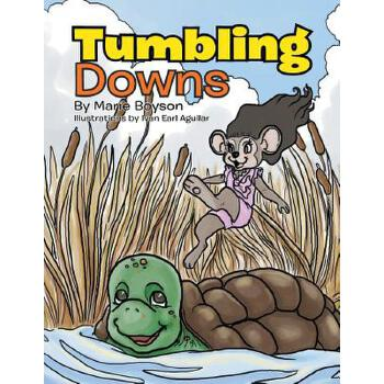 【预订】Tumbling Downs 预订商品,需要1-3个月发货,非质量问题不接受退换货。