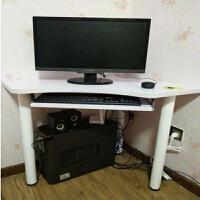 拐角电脑桌简约小电脑桌迷你电脑桌转角墙角电脑桌小书桌