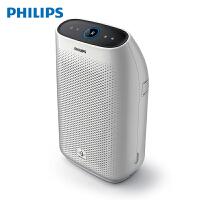 飞利浦(PHILIPS)空气净化器 除甲醛 除雾霾 除PM2.5 异味AC1212 AC1216升级款 AP2266/