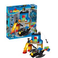 [当当自营]LEGO 乐高 duplo得宝系列 蝙蝠洞冒险之旅 积木拼插儿童益智玩具 10545
