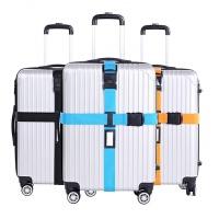 旅行李打包带行李箱托运箱保险带/捆箱带/十字打包带