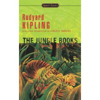 【中商原版】丛林故事 英文原版 经典文学 The Jungle Books (Signet Classics) Rudyard Kipling
