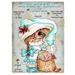 【预订】Sherri Baldy My-Besties TM Winter Wonderland Filled wit