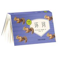 环河(步客口袋书)