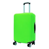 厂家直销糖果色花色高弹力拉杆箱保护套 旅行箱防尘罩 行李箱套