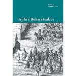 【预订】Aphra Behn Studies