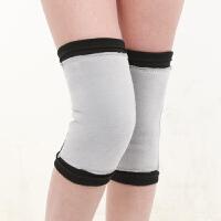 护膝保暖老寒腿男女士夏季超薄款老人关节膝盖加绒四季运动空调房