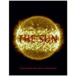 The Sun,太阳 英文原版科学科普图书 天文学入门