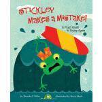 【预订】Stickley Makes a Mistake!: A Frog's Guide to Trying Aga