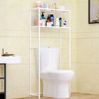 索尔诺浴室洗衣机置物架 卫生间马桶架厕所整理架落地收纳层架子Z702