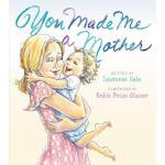 【预订】You Made Me a Mother