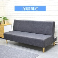 简易沙发床可折叠客厅出租房卧室沙发小户型单人双人三人懒人沙发