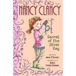 Fancy Nancy: Nancy Clancy, Secret of the Silver Key ISBN:97