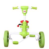 【当当自营】费雪Fisher price 宝宝玩具车脚踏车儿童三轮车小孩脚踏车漂移滑行三轮车 801