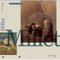 Millet : exposition au Palais des beaux-arts de Lille, du 1