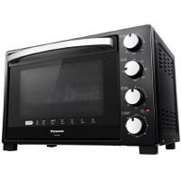 Panasonic/松下 NB-H3201烤箱家用烘焙 多功能电烤箱 32升正品