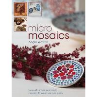 【预订】Micro Mosaics: Innovative Mini and Micro Mosaics to Wea