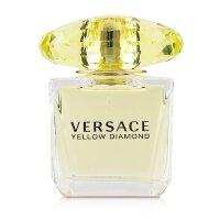 范思哲 Versace 幻影金�@ �S水晶 �S�@女士淡香水Yellow Diamond EDT 30ml