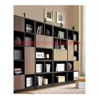 办公家具老板办公室文件柜木质资料陈列柜书柜展示柜子隔断 280mm