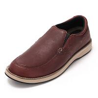 【2双3折】Crocs卡骆驰休闲男鞋 弗雷平底男低帮商务便鞋|15916 弗雷便鞋