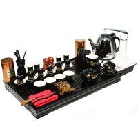 尚帝 紫砂功夫茶具 茶具茶盘套装 陶瓷功夫茶具TZ-M12K581-4