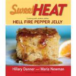 【预订】Sweet Heat: Cooking with Jenkins Jellies Hell Fire Pepp
