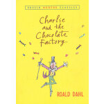 Charlie and the Chocolate Factory 《查理和巧克力工厂》 (ISBN9780142401088)