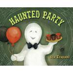 【预订】Haunted Party