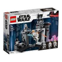 【当当自营】LEGO乐高积木星球大战StarWars系列75229 死星大逃亡